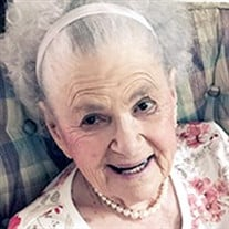 Mrs. Mildred Edna Tooley