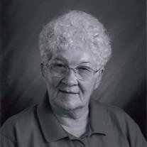 Betty Lou Paul