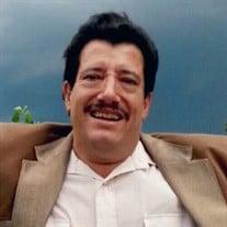 Porfirio Rodriguez