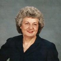 Berta Lee Daniel