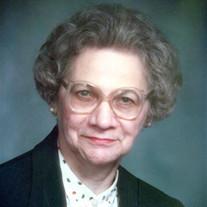 Margaret Tricarico