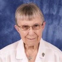Sister Bertha O`Neill