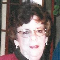 Evelyn Fern Matlock