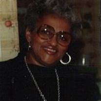 MS.  THOMASINA MARQURITE MOORE