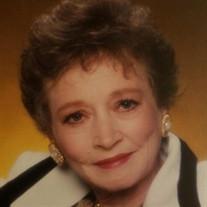 Frances Louise Howard