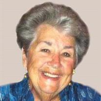 Rose Marie Thomson