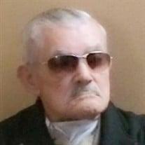 Nicolas Viruet