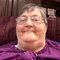 Sharon  A. Davis