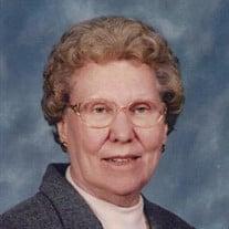 Ruth Beck Rickard