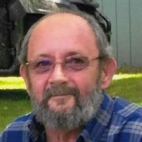 Dennis Lyle McDaniels