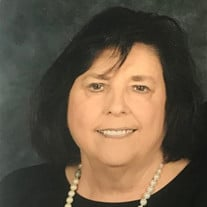 Mrs. Jewell Garland