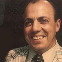 Armando J. Chiono