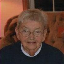Patricia  Joan Corradini