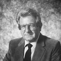 """Richard """"Dick"""" Milton Smith"""