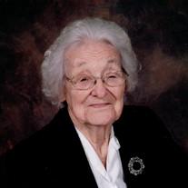 Estelee Davis Scott
