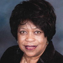 Mrs. Elsie Jean Mason