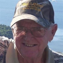Ralph Dixon Jr.
