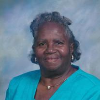 Sis.  Mamie Louise Haynes Bowers
