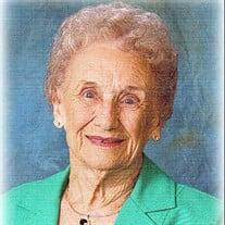 Pearl Webb Bush