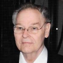 """Gerald G. """"Gerry"""" Ehardt Sr."""