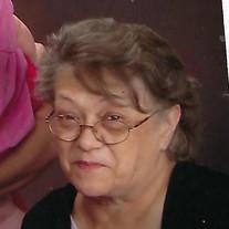 "Mrs Danuta ""Donna"" Lawson"