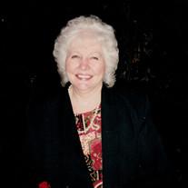 Mrs. Bertha Lorene Hildebrand