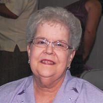 Marilyn Ruth Seyer