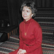 Connie L.  Hammer
