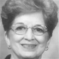 Josephine E. Flores