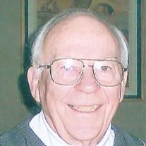 Frederick D.  Brennan