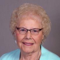 Shirley Jeanne Martin
