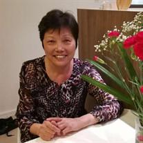 Jenny Chun WU