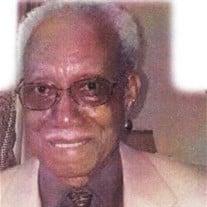 Mr. Charles E. Robertson
