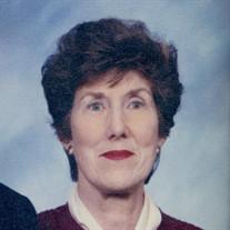 Mrs. Charlotte Garrett