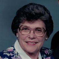 Maxine L. Pence