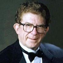 Lloyd Wallace Sussman