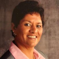 Pamela Sue Wiggins