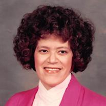 Shirley Cody