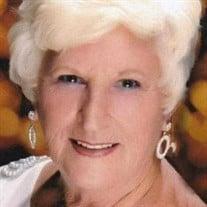 Phyllis Darlene Driggers Hewitt