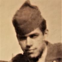 Allan Andrew Carlson