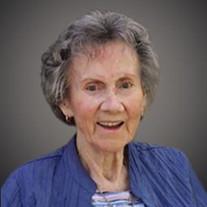 Elizabeth Roberts Hickey