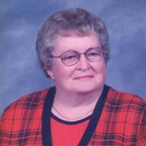 Virginia F. Miller