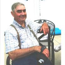 Richard Joseph McDonald