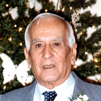 Antonio L. Menchaca