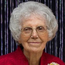 Ms. Theresa Naquin Raley