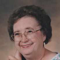 Thelma Mae (Levan)  Odell