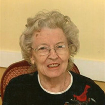 Nellie Marie (Dagenhart)  Grant