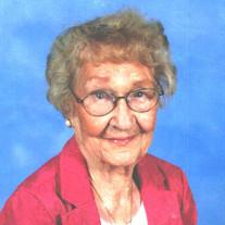 Lela Gladys Kilmer