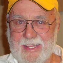 George Olaf Nelson, Sr.