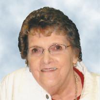 Shirley (Sigmon)  Galliher